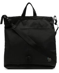 PS by Paul Smith Mens Tote Bag - Black