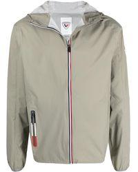 Rossignol - Lightweight Hooded Jacket - Lyst