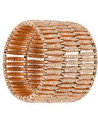 Philippe Audibert - Crystal Embellished Bracelet - Lyst