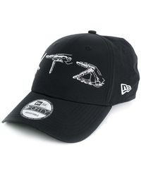 KTZ - Hand Embroidered Cap - Lyst