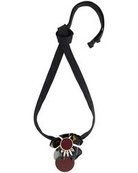 Marni - Flower Necklace - Lyst