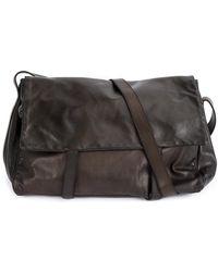 Numero 10 | Edmonton Messenger Bag | Lyst
