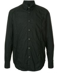 Forme D'expression - Layered Front Shirt - Lyst