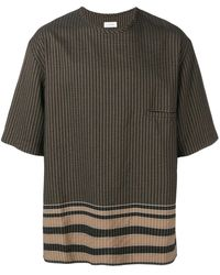 Lemaire - ポケット Tシャツ - Lyst