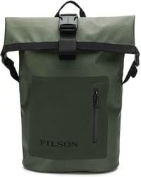 Filson Dry バックパック - グリーン