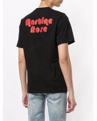 Martine Rose - Promising Britain Clown Tシャツ - Lyst