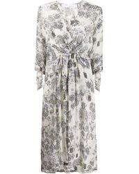 IRO - Gramy ドレス - Lyst