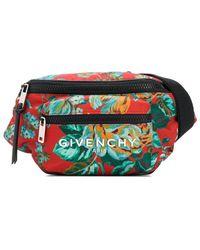 Givenchy Heuptas Met Bloemenprint - Meerkleurig