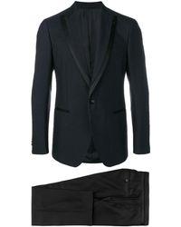 Ferragamo ツーピース ディナースーツ - ブラック