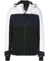 Aztech Mountain Nuke Suit ジャケット - ホワイト