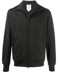 Adidas WOMEN/'S Track Top Giacca Zip Top Casual Leggera Running Nero