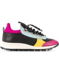 Rossignol X Philippe Model Sneakers - Pink