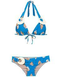 Adriana Degreas - Bikini Conchiglie - Lyst