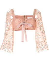 Alice McCALL - Baudelaire クロップドトップ - Lyst
