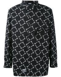 KTZ - Printed Shirt - Lyst