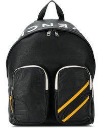 256f9abd12d0 Lyst - Givenchy Classic Backpack in Black for Men
