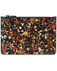 DSquared² - Floral Wash Bag - Lyst