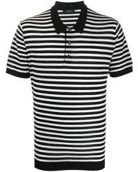 JOSEPH ストライプ ポロシャツ - マルチカラー