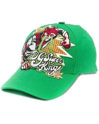 Dolce & Gabbana - Dg Super King キャップ - Lyst