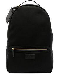 Polo Ralph Lauren Рюкзак С Нашивкой-логотипом - Черный