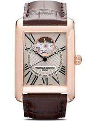 Frederique Constant Horloge - Wit