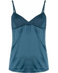 DIESEL Two-piece Pyjama Set - Blue