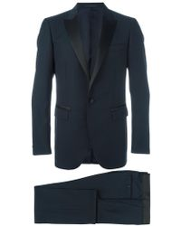 Lanvin - Two-piece Dinner Suit - Lyst