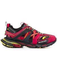 Balenciaga - Track Trainers - Lyst