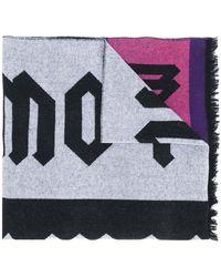 McQ - Swallow Scarf - Lyst