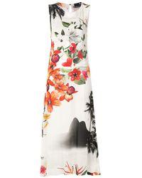 Osklen Vestido Ipanema - Multicolor