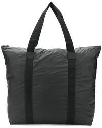 Rains - Large Tote Bag - Lyst