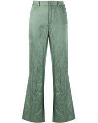 Zadig & Voltaire Pistol Trousers - Green