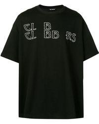 Raf Simons - オーバーサイズ Tシャツ - Lyst
