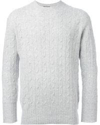 N.Peal Cashmere - Свитер 'the Thames' - Lyst
