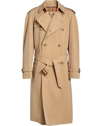 Burberry 'The Westminster' Trenchcoat - Natur