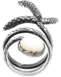 Midgard Paris - Birch Ring - Lyst