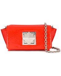 Sonia Rykiel - Le Copain Cross Body Bag - Lyst