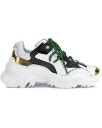 N°21 - Customisable Billy Sneaker - Lyst