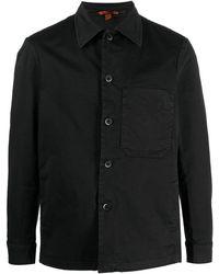 Barena - Camisa con cuello - Lyst
