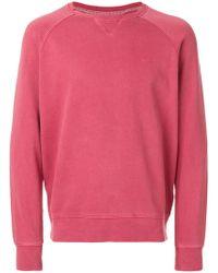 Sun 68 - Loose Fit Sweater - Lyst