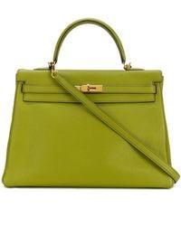 Hermès - Сумка Kelly Pre-owned - Lyst