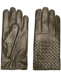 Bottega Veneta - Klassische Handschuhe - Lyst