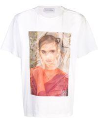 Rochambeau Emma Watson Tシャツ - マルチカラー