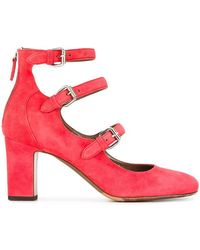 Tabitha Simmons - 'Ginger' Court Shoes - Lyst