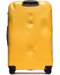 Crash Baggage Icon スーツケース - イエロー