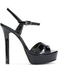 Marc Ellis - Chunky Open Toe Sandals - Lyst