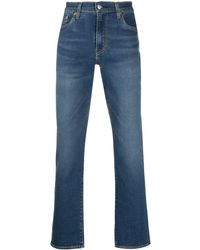 Levi's 511 Slim-fit Jeans A - Blue