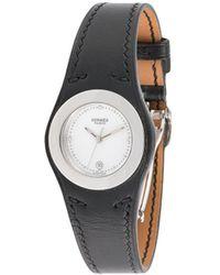Hermès Наручные Часы Harnais 30 Мм 2000-х Годов - Многоцветный