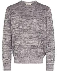 Z Zegna - クルーネック セーター - Lyst