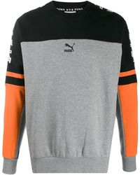 PUMA Xtg スウェットシャツ - グレー